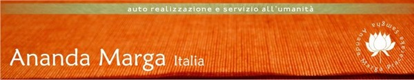 Ananda Marga Italia